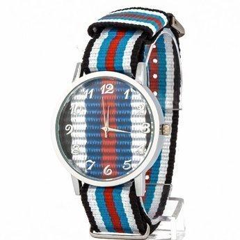 Zegarek kolor czarny